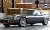 1974 Jaguar E-Type Series 3 Restomod by E-Type UK