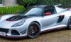 Lotus Exige Sport 380 in Action