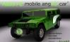 Nation-E Electric Hummer H1