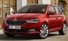 2019 Skoda Fabia Previewed Ahead of Geneva Debut