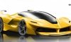 All-Electric Ferrari Supercar All But Confirmed