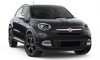 Fiat 500L and 500X Get Chrome Appearance Package
