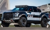 F-22 Fighter Jet-Inspired Ford F-150 Raptor for AirVenture Oshkosh
