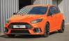 UK Only: Ford Focus RS Heritage Edition