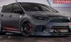 SEMA 2017: Ford Focus RS TriAthlete by VMP Performance