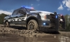 Ford Hybrid Police Cars (Fusion and F-150) Get Their Badges