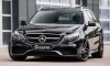 G-Power Mercedes-AMG E63 S Estate: 800 hp, 1,100 Nm!