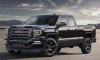 Official: GMC Sierra Elevation Edition