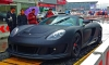 Gemballa Mirage GT Sighted in China