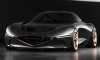 Genesis Essentia Electric Concept Unveiled in New York