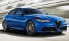 Alfa Romeo Giulia Veloce UK Pricing and Specs