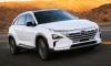 Hyundai NEXO FCEV Gives Hydrogen Another Chance