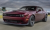 Official: 2018 Dodge Challenger Hellcat Widebody