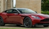 Aston Martin DB11 by Q for Henley Royal Regatta