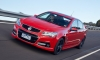 Chinese-Built Holden Commodore Would Have Depressing Specs