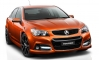 Holden VF Commodore SS V: An Early Look at Chevy SS