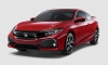 Official: 2017 Honda Civic Si Coupe and Sedan