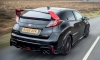 Honda Civic Type R Black Edition for UK