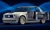 Honda Urban EV Concept Is the City Car of Tomorrow