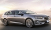 Official: New Vauxhall Insignia Sports Tourer