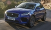 2019 Jaguar E-PACE Gains Self-Learning Smart Setting Technology