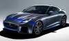 Jaguar F-Type SVR Graphic Pack Is for Vain People