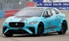 Jaguar I-PACE eTROPHY Makes Unceremonious Track Debut