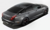 Official: 2018 Jaguar XJR575