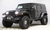 Custom Jeep Wrangler by Calwing