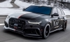 Jon Olsson Gets New ABT Audi RS6+ 'Phoenix'