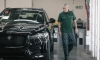 José Mourinho Becomes 100,000th Jaguar F-Pace Buyer, Helps with the Build