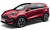 2019 Kia Sportage Mild-Hybrid Diesel Announced
