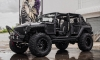 Luxuria Bespoke Jeep Wrangler Is Ready for Trumpocalypse