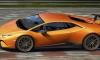 Official: Lamborghini Huracan Performante