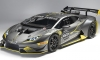Lamborghini Huracan Super Trofeo EVO Officially Unveiled