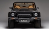 Lamborghini Revisits LM002 SUV in Preparation for Urus Launch