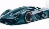 Lamborghini Terzo Millennio - Raging Bull of the Future
