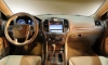 Lancia Thema Interior Revealed