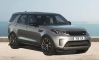 New Land Rover Discovery Goes Official