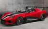 Lotus 3-Eleven 430: Sports Car Par Excellence