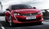 2019 Peugeot 508 Revealed with Refreshingly Radical Looks