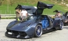 Sights and Sounds: Pagani Huayra Futura
