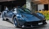 One-Off Pagani Huayra Futura Spotted in the Wild