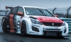 2018 Peugeot 308 TCR Race Car Unveiled