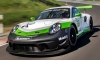 Porsche 911 GT3 R Race Car Revealed for 2019 Season