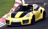 Porsche 911 GT2 RS May Have Lapped The 'Ring' in Under 7 Minutes