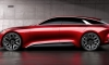 Kia Proceed Concept - 2017 IAA Preview