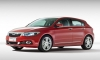 Qoros 3 Hatch Revealed, Debuts in Geneva