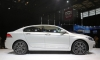 Qoros 3 Wins Award for the