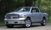 Ram 1500 Lone Star Silver Celebrates Texas